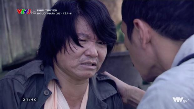 Người phán xử tập 41: A Lý rủ rê Lương Bổng bỏ trốn - Ảnh 3.