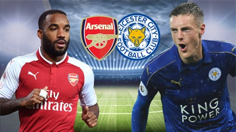 Nhận định bóng đá Arsenal vs Leicester, 01h45 ngày 12/8: Khởi đầu nan chờ Arsenal