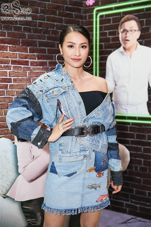 Tóc Tiên hở trên lộ dưới, Trang Trần make-up 'ma quái' lọt top thảm họa tuần này-9