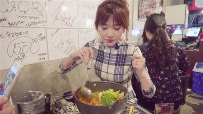 Hari Won tuyên bố: 'Nhiều người nói tôi không có tiền nhưng thực ra tôi có tiền'-1