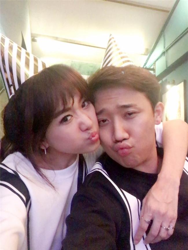 Hari Won tuyên bố: 'Nhiều người nói tôi không có tiền nhưng thực ra tôi có tiền'-3