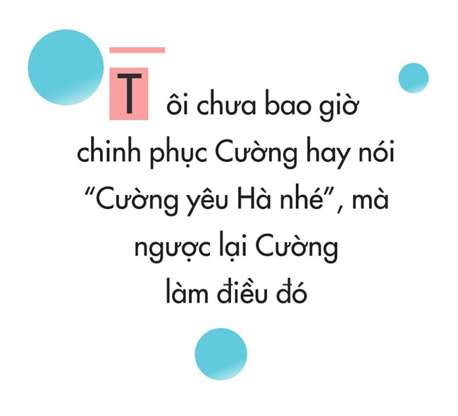 Ho Ngoc Ha: 'Cuong Do La ru toi ve song chung, cho Subeo co em gai' hinh anh 8