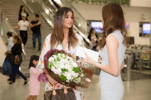 Hoa hậu,Hoa hậu Hoàn vũ Việt Nam,Hoa hậu Phạm Hương,Phạm Hương