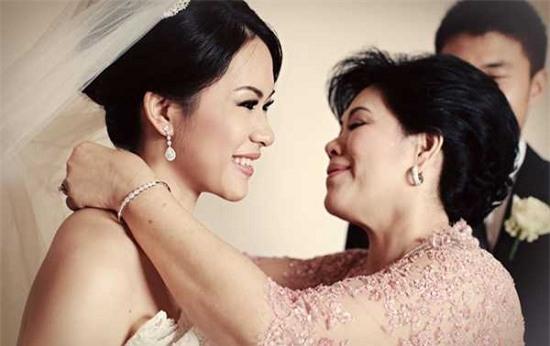 Ngày tôi cưới, mẹ chồng cũ đã khiến tất cả quan khách kinh ngạc - ảnh 2