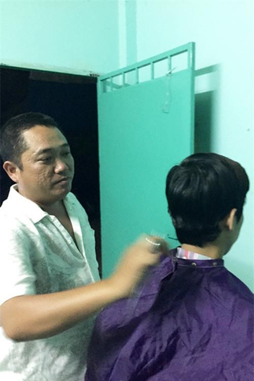Sau sự hào nhoáng bên ngoài của showbiz, vẫn có những khoảnh khắc sao Việt giản dị đến khó tin! - Ảnh 37.