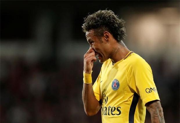 Neymar nổ súng, tỏa sáng rực rỡ trong ngày ra mắt PSG - Ảnh 5.