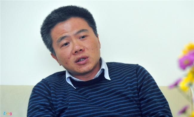 GS Ngo Bao Chau: '12,75 diem do dai hoc su pham la dang lo ngai' hinh anh 1