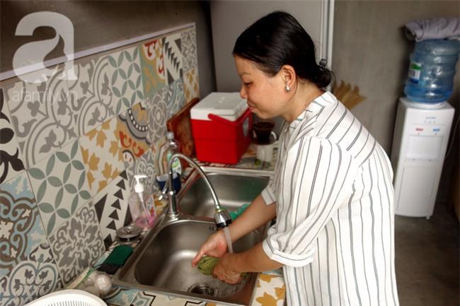 Phận bạc người phụ nữ cả đời làm osin (P1): Bị bỏ rơi từ 2 tháng tuổi, 10 tuổi đã nghỉ học đi ở đợ - Ảnh 4.