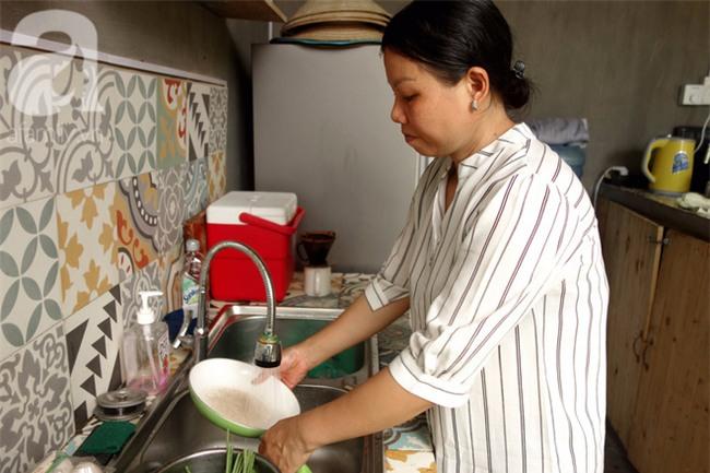 Phận bạc người phụ nữ cả đời làm osin (P1): Bị bỏ rơi từ 2 tháng tuổi, 10 tuổi đã nghỉ học đi ở đợ - Ảnh 8.