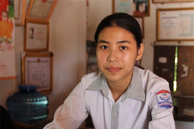 Đỗ vào Học viện Tòa án, nữ sinh xứ Nghệ có nguy cơ không được đến giảng đường vì quá nghèo - Ảnh 2.