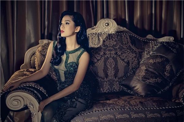 """Lệ Quyên ghi dấu ấn với dòng nhạc nhẹ, nhạc trữ tình từ những năm 2000 và được mệnh danh là """"Nữ hoàng phòng trà"""". - Tin sao Viet - Tin tuc sao Viet - Scandal sao Viet - Tin tuc cua Sao - Tin cua Sao"""