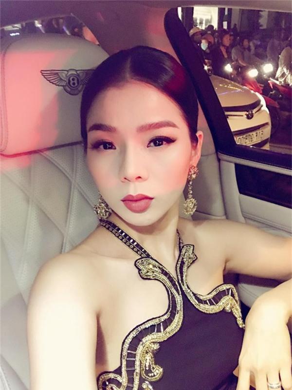Lệ Quyên từ tuổi thơ nghèo khó đến đại gia ngầm ít ai biết của showbiz Việt - Tin sao Viet - Tin tuc sao Viet - Scandal sao Viet - Tin tuc cua Sao - Tin cua Sao