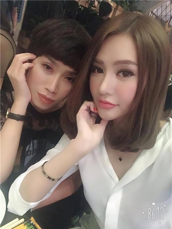 Gương mặt biến dạng ngày càng khác lạ của Linh Chi khiến khán giả hoang mang - Tin sao Viet - Tin tuc sao Viet - Scandal sao Viet - Tin tuc cua Sao - Tin cua Sao