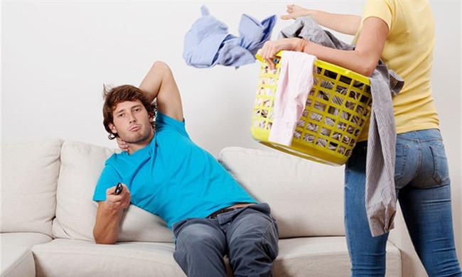 Người vợ khôn ngoan biết cách cho chồng một cảm giác khiến anh ấy nâng niu và yêu thương họ trọn đời - Ảnh 1.