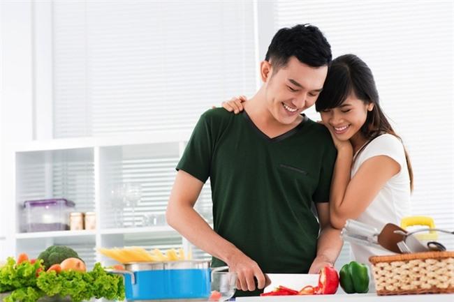 Người vợ khôn ngoan biết cách cho chồng một cảm giác khiến anh ấy nâng niu và yêu thương họ trọn đời - Ảnh 3.