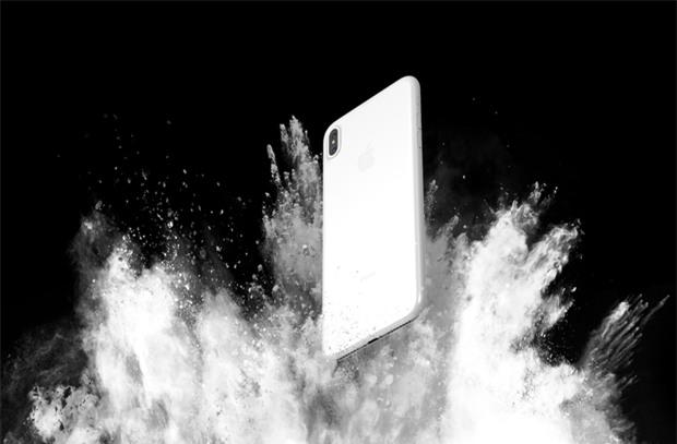 Ngắm ý tưởng iPhone 8 đẹp đến nao lòng mà ai cũng muốn mua cho bằng được - Ảnh 4.