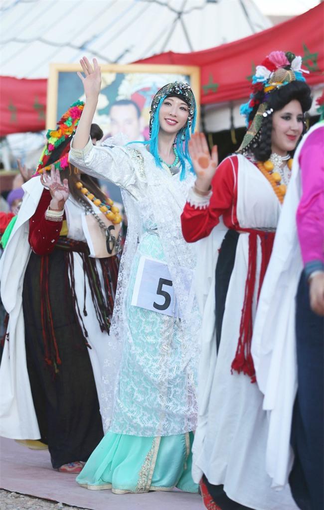 Đệ nhất mỹ nhân Đài Loan vẫn luôn duy trì nhan sắc nhờ thói quen đắp 3 miếng mặt nạ mỗi ngày - Ảnh 4.