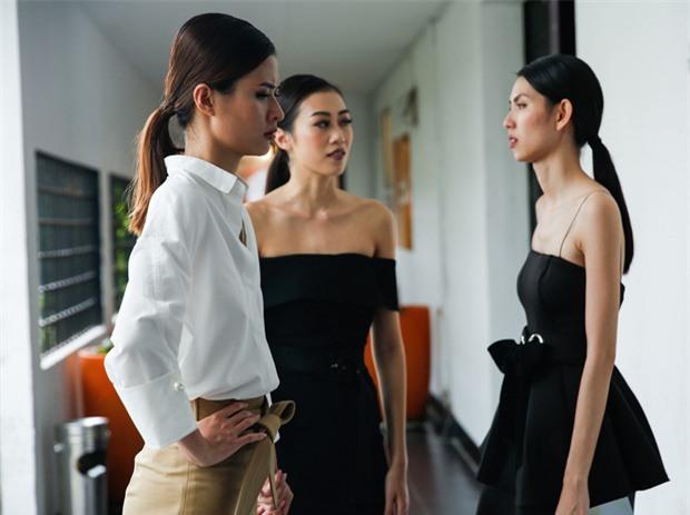 Nắm trong tay kết quả Next Top, Trang Trần khẳng định Cao Thiên Trang bị loại ở tập 9-2