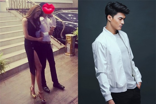 Tua chậm 6 tháng hẹn hò 'ngọt ngào và man trá' của Linh Chi - Lâm Vinh Hải-12