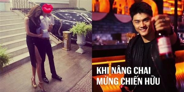 Tua chậm 6 tháng hẹn hò 'ngọt ngào và man trá' của Linh Chi - Lâm Vinh Hải-2
