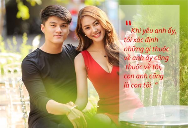 Tua chậm 6 tháng hẹn hò 'ngọt ngào và man trá' của Linh Chi - Lâm Vinh Hải-9
