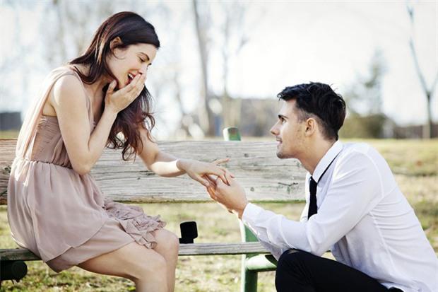Thất vọng vì được cầu hôn bằng nhẫn gần 40 triệu đồng, cô gái trẻ lên mạng chê chồng tương lai ki bo - Ảnh 1.