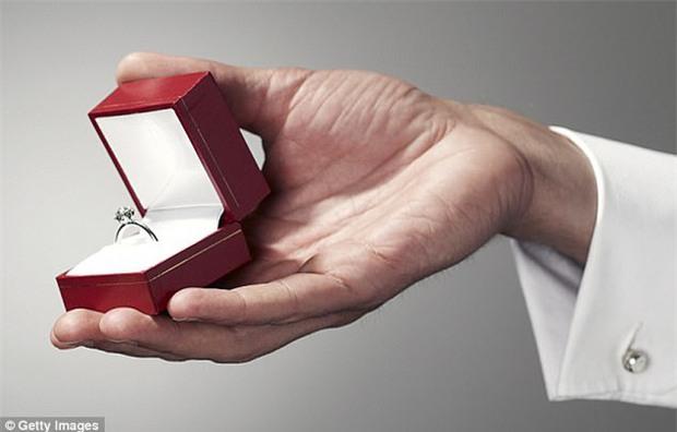 Thất vọng vì được cầu hôn bằng nhẫn gần 40 triệu đồng, cô gái trẻ lên mạng chê chồng tương lai ki bo - Ảnh 2.