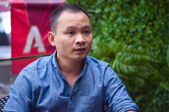 Lai Bac Hai Dang duoc bo nhiem lam pho ban VTV3 hinh anh 1
