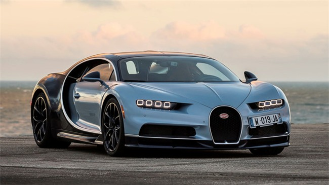 So tien mua Neymar mua duoc 86 chiec Bugatti Chiron hinh anh 1