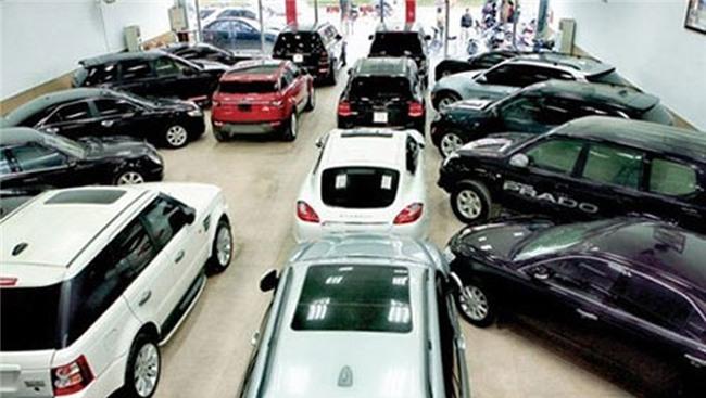 ô tô cũ, ô tô cũ nhập khẩu, xe cũ, xe nhập khẩu, xe sang, thuế ô tô