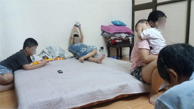 Cuộc sống mới của bé trai 1 tuổi bị bạo hành thập tử nhất sinh tại ngôi nhà ông bà ngoại - Ảnh 3.