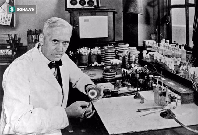 Kháng sinh là con dao 2 lưỡi, 5 sai lầm khi dùng kháng sinh khiến bạn trả bằng mạng sống - Ảnh 2.