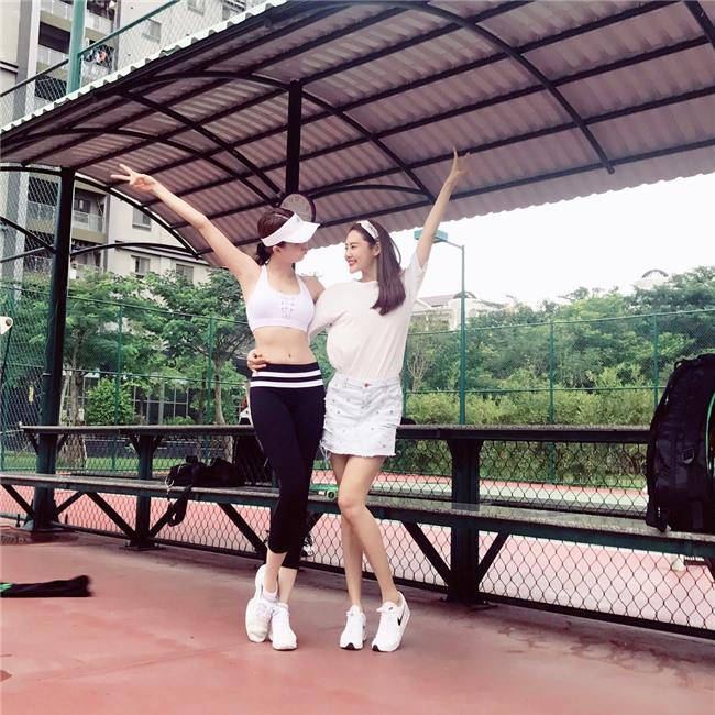 Sau khi chia tay Lâm Vinh Hải, người mẫu Linh Chi khoe cuộc sống vui vẻ và vương giả-3