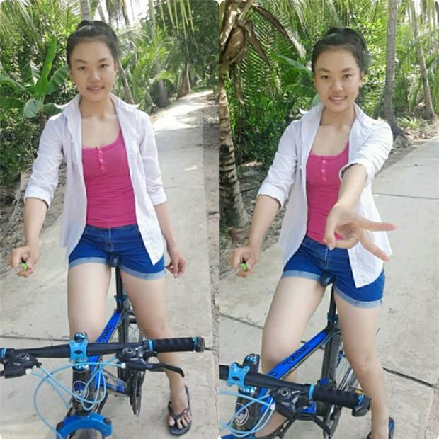 Chân dung cô gái xinh xắn tạo dấu mốc cho bắn cung Việt Nam ở SEA Games - Ảnh 4.
