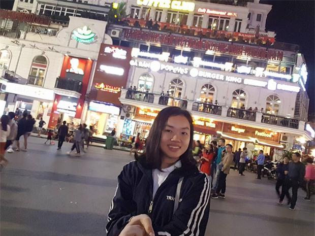 Chân dung cô gái xinh xắn tạo dấu mốc cho bắn cung Việt Nam ở SEA Games - Ảnh 5.