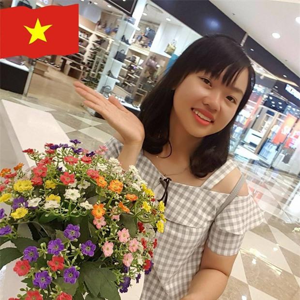 Chân dung cô gái xinh xắn tạo dấu mốc cho bắn cung Việt Nam ở SEA Games - Ảnh 6.