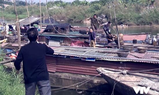 'Người phán xử' tập 42: Hương 'Phố' suýt bị chôn sống, Phan Hải vật vã cai nghiện-1
