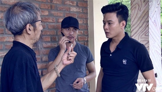 'Người phán xử' tập 42: Hương 'Phố' suýt bị chôn sống, Phan Hải vật vã cai nghiện-4