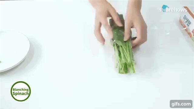 Cách luộc rau không cần... nồi mà lại giữ được nhiều chất dinh dưỡng nhất - Ảnh 3.