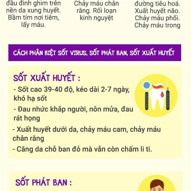 [infographic] nhung luu y quan trong nhat ve dich sot xuat huyet dang bung phat manh - 3