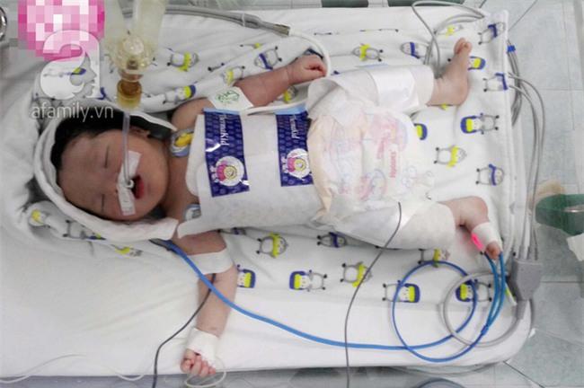 Kỹ thuật hạ thân nhiệt – Niềm hi vọng trong điều trị cấp cứu trẻ bệnh não thiếu oxy, thiếu máu não cục bộ (HIE) - Ảnh 2.