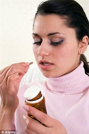 Những lầm tưởng về các loại thuốc phổ biến nhưng không có tác dụng - Ảnh 3.