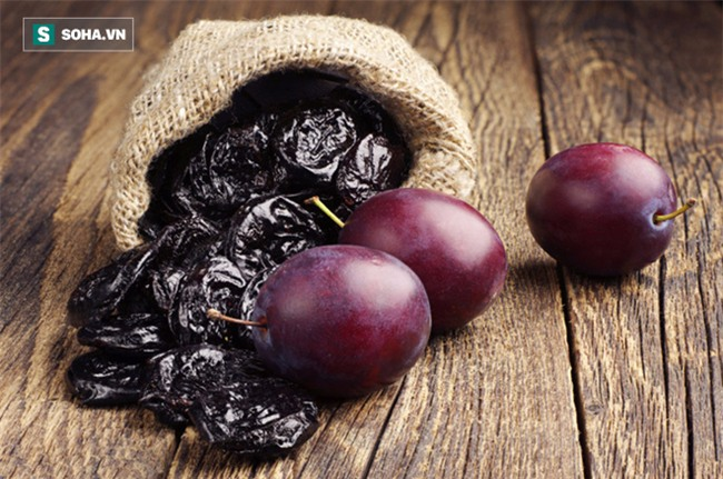 Trái cây tươi tốt, trái cây khô cũng nhiều công dụng tuyệt vời bạn biết chưa? - Ảnh 2.