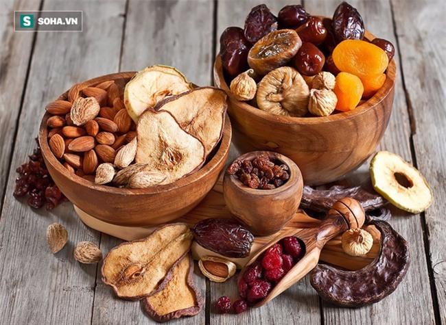 Trái cây tươi tốt, trái cây khô cũng nhiều công dụng tuyệt vời bạn biết chưa? - Ảnh 4.