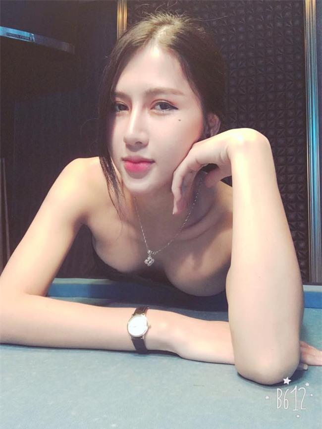 Cuộc sống hiện tại của hot girl chuyển giới đẹp nhất Việt Nam - Ảnh 5.
