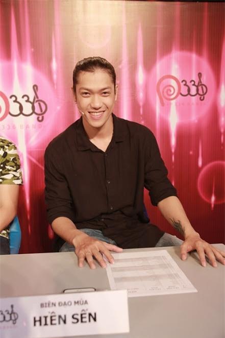 Lý Phương Châu: Tôi và Hiền Sến tìm hiểu nhau từ cách đây 4 tháng - Ảnh 1.