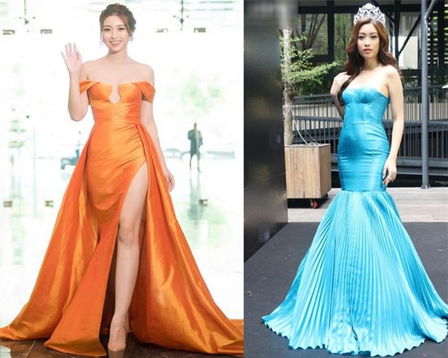 Ngay sự kiện công bố tham dự cuộc thi Hoa hậu Thế giới 2017, HH Đỗ Mỹ Linh đã bị dìm dáng - Ảnh 5.