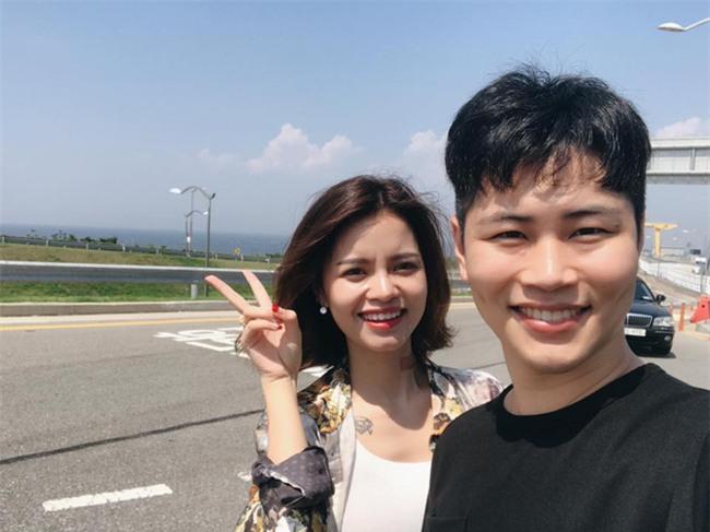 Cô gái Việt làm dâu xứ Hàn và chuyện được bố mẹ chồng cho tiền tiêu vặt hàng tháng - Ảnh 1.