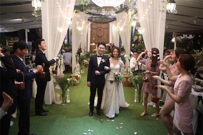 Cô gái Việt làm dâu xứ Hàn và chuyện được bố mẹ chồng cho tiền tiêu vặt hàng tháng - Ảnh 4.