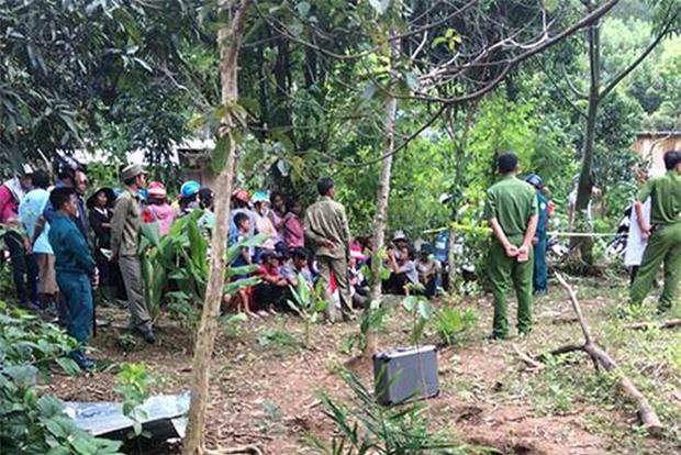 Nổ lớn ở Khánh Hòa: 6 người tử vong trong đó có 3 trẻ em - Ảnh 1.